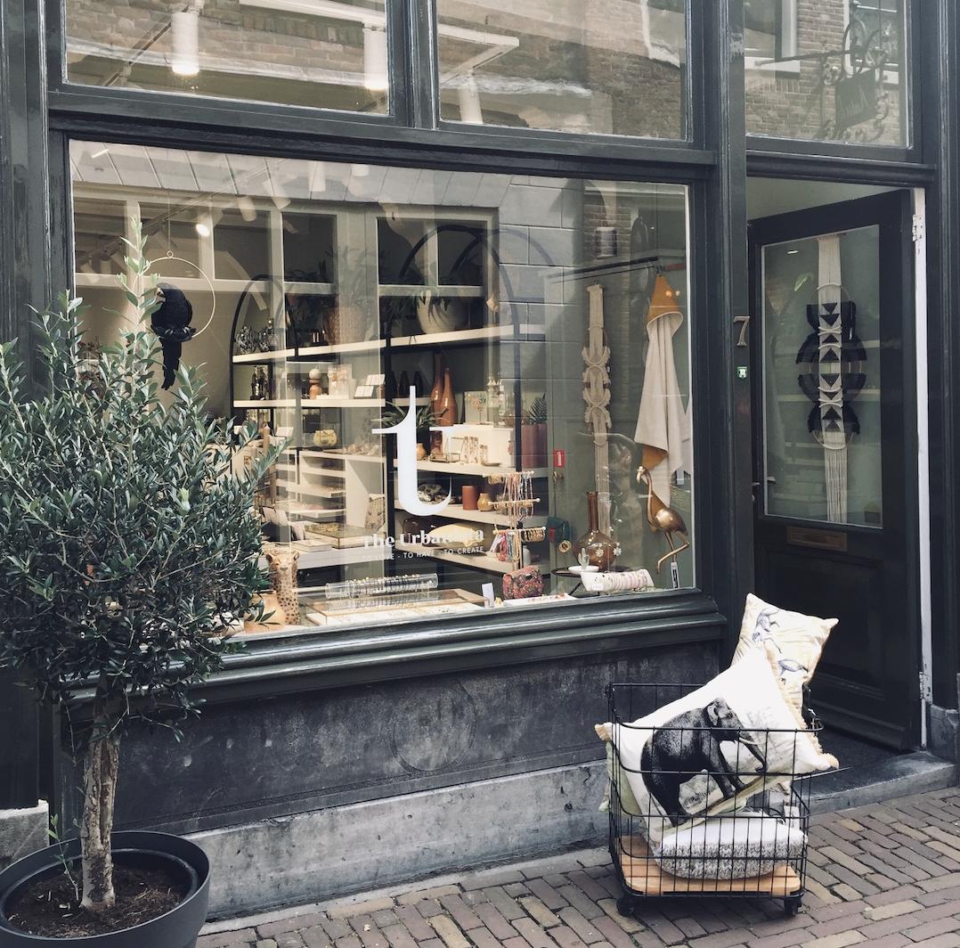 Ontdek de leukste winkels van Alkmaar.